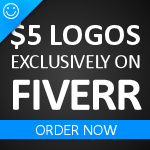 Logo Design by Fiverr seller dinzo_w exp 9/8/2011